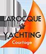 Logo Larocque Yachting