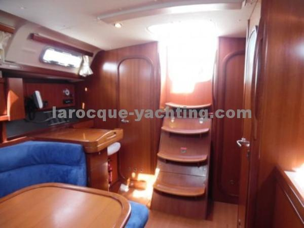 DUFOUR 365 Grand Large 4