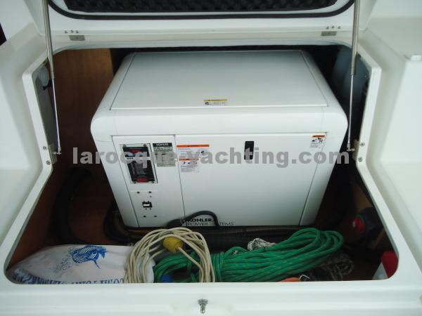 LAGOON 440 1