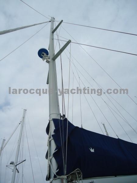 LAGOON 440 29