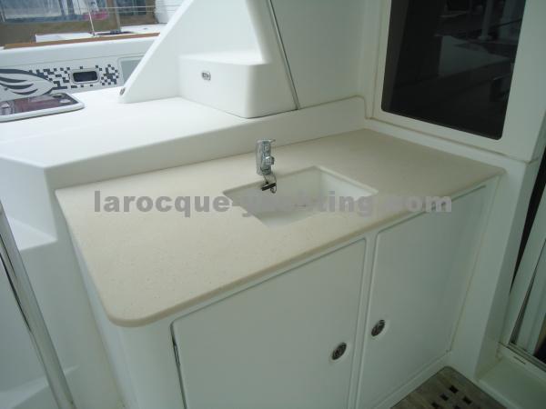 LAGOON 440 35