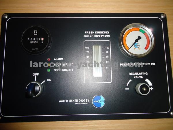 LAGOON 440 75