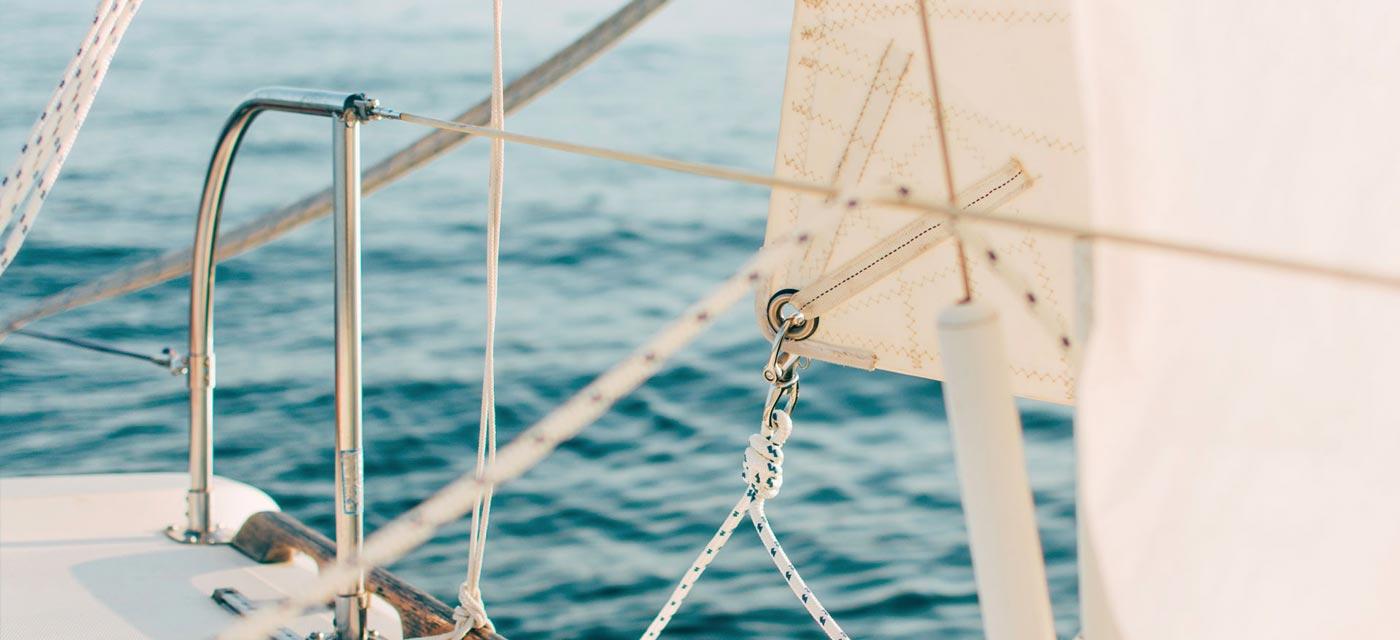 Visuel vendre son bateau à La Rochelle