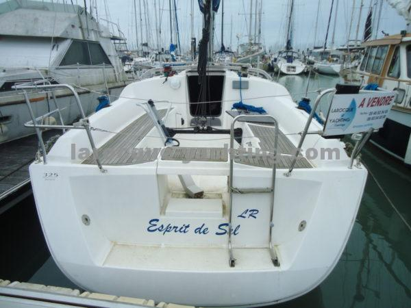DUFOUR 325 Grand Large 21