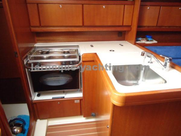 DUFOUR 325 Grand Large 24