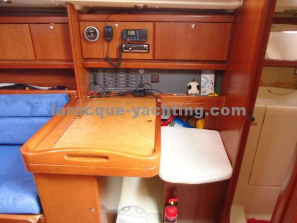DUFOUR 325 Grand Large 25