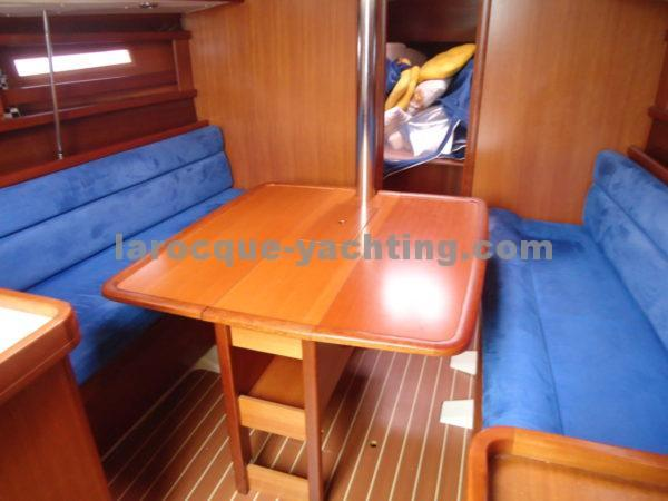 DUFOUR 325 Grand Large 27
