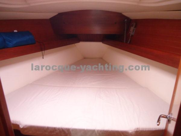 DUFOUR 325 Grand Large 34