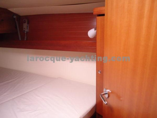 DUFOUR 325 Grand Large 36