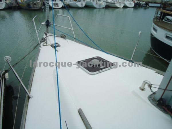 DUFOUR 325 Grand Large 3