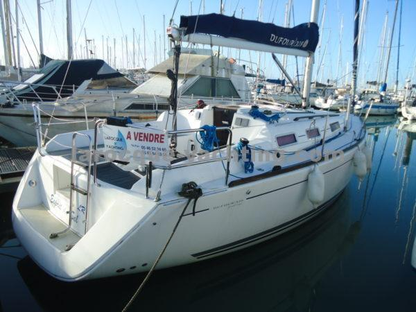 DUFOUR 325 Grand Large 42