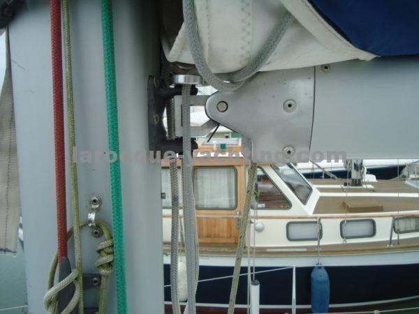 DUFOUR 325 Grand Large 5