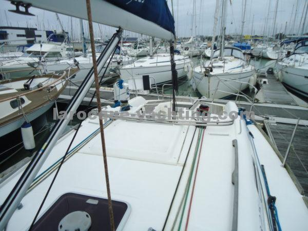 DUFOUR 325 Grand Large 6