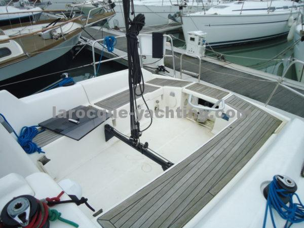 DUFOUR 325 Grand Large 7