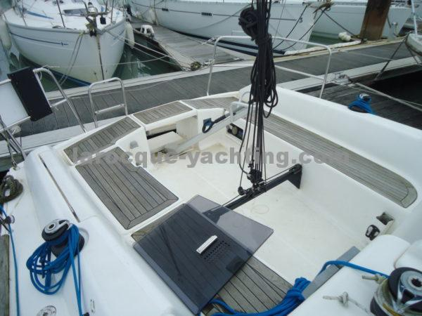 DUFOUR 325 Grand Large 8