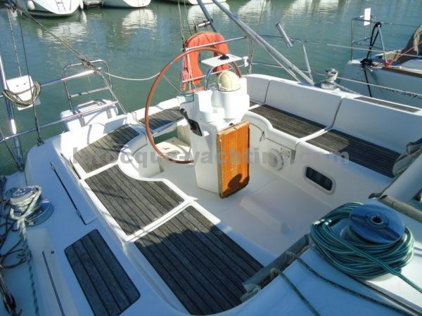 OCEANIS 361 CLIPPER 9