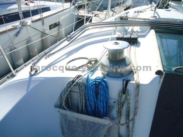 OCEANIS 361 CLIPPER 10