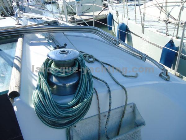 OCEANIS 361 CLIPPER 11