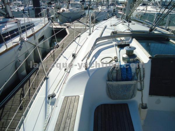 OCEANIS 361 CLIPPER 13