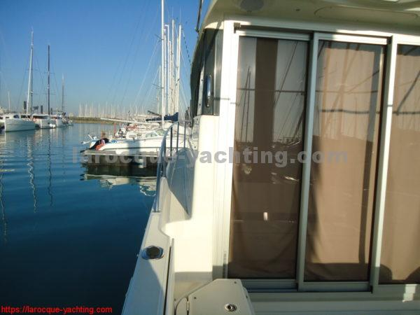 QUICKSILVER ACTIV 855 CRUISER 9