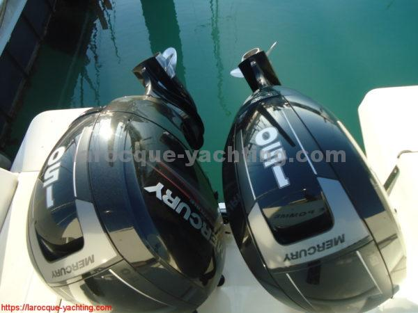 QUICKSILVER ACTIV 855 CRUISER 14