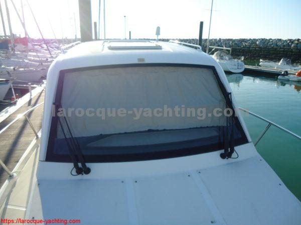 QUICKSILVER ACTIV 855 CRUISER 6