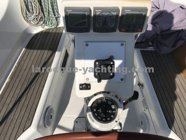 OCEANIS 323 Clipper 15