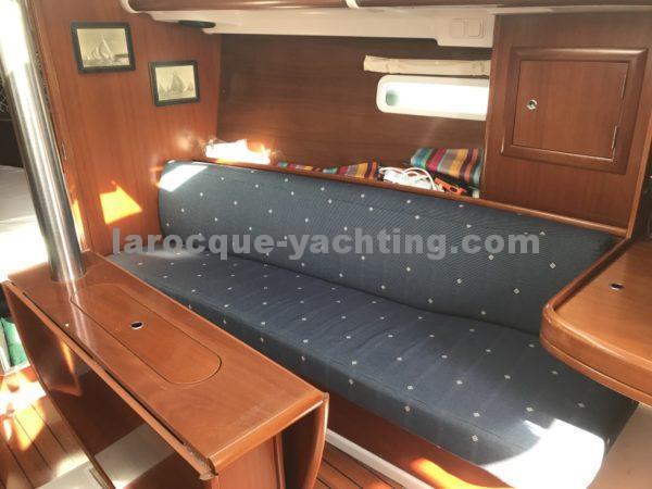 OCEANIS 323 Clipper 24