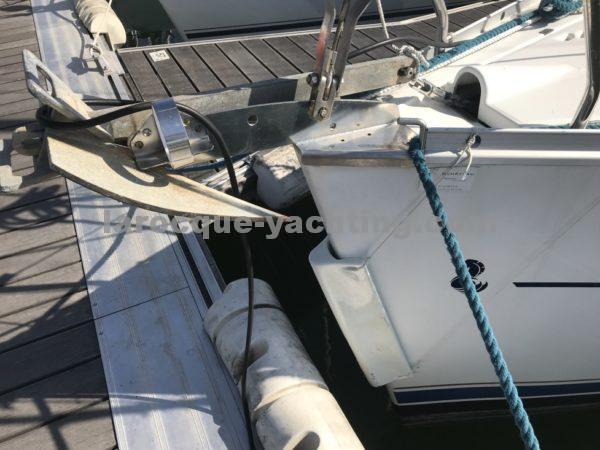 OCEANIS 323 Clipper 2