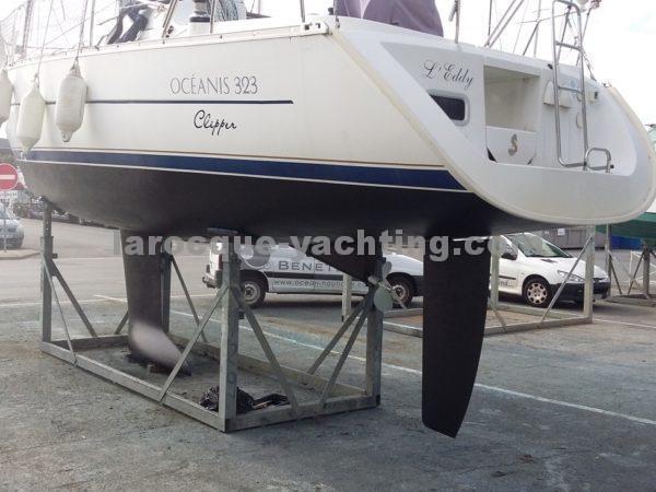 OCEANIS 323 Clipper 64