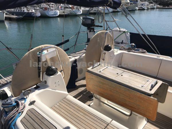 BAVARIA 50 Cruiser 15
