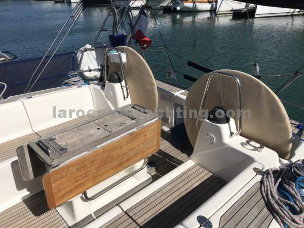 BAVARIA 50 Cruiser 16
