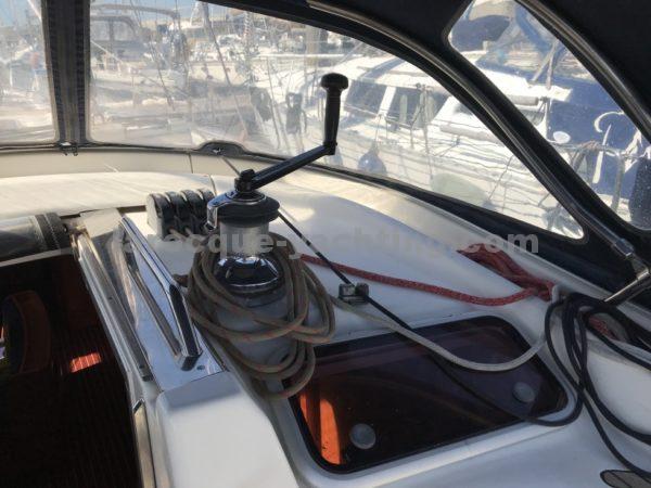 BAVARIA 50 Cruiser 18