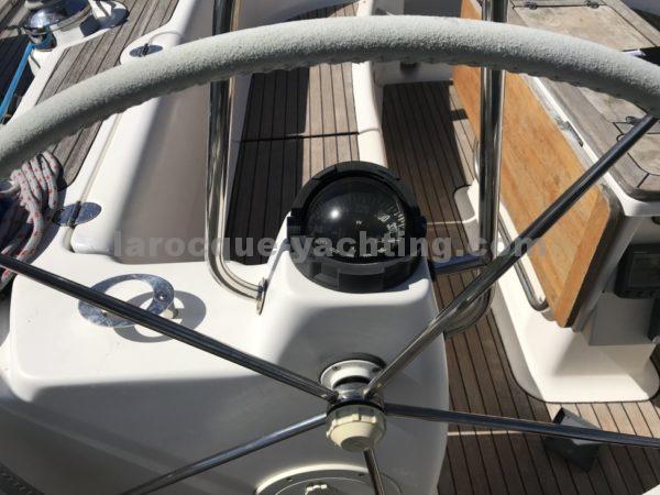 BAVARIA 50 Cruiser 23