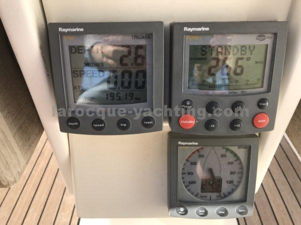 BAVARIA 50 Cruiser 25