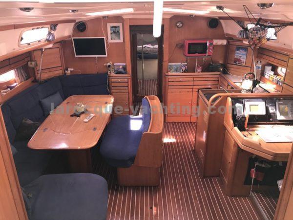 BAVARIA 50 Cruiser 30