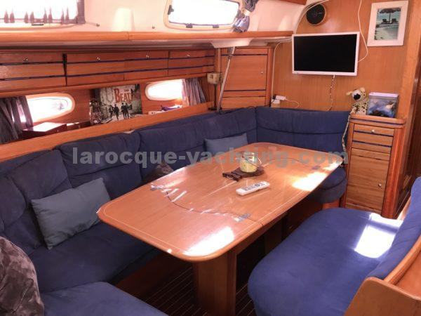 BAVARIA 50 Cruiser 31