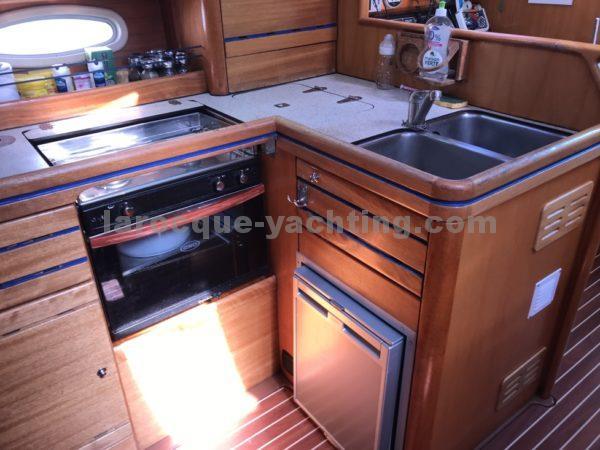 BAVARIA 50 Cruiser 34