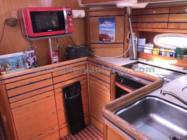 BAVARIA 50 Cruiser 35
