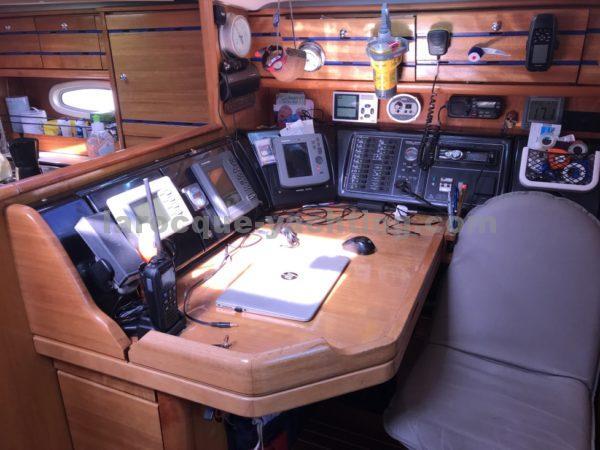 BAVARIA 50 Cruiser 36