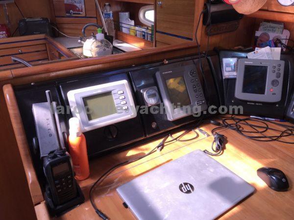 BAVARIA 50 Cruiser 37