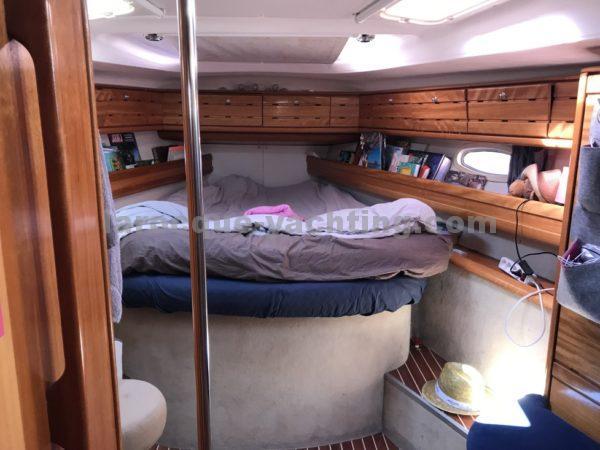 BAVARIA 50 Cruiser 39