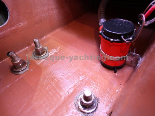 BAVARIA 50 Cruiser 49