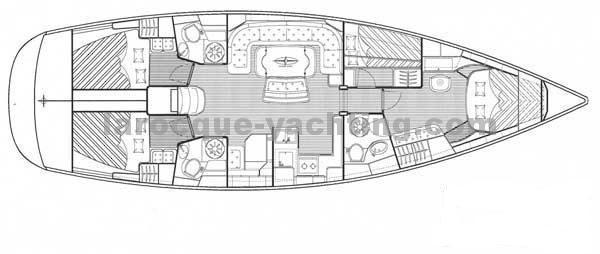 BAVARIA 50 Cruiser 50