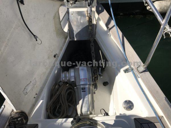 BAVARIA 50 Cruiser 6