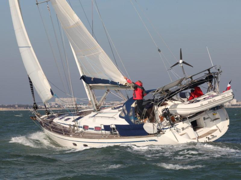BAVARIA 50 Cruiser 1