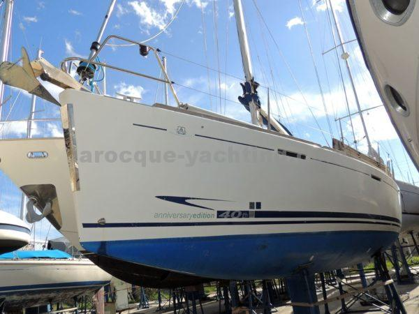 DUFOUR 365 Grand Large 53