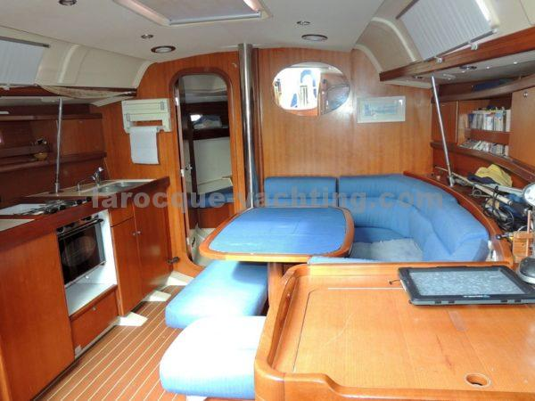 DUFOUR 365 Grand Large 56