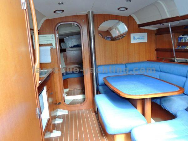 DUFOUR 365 Grand Large 57