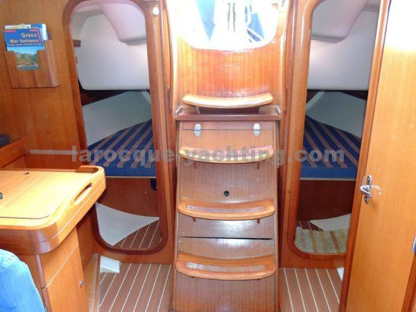 DUFOUR 365 Grand Large 59